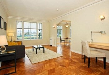 2240 Golden Gate Avenue Studio-1 Bed Apartment for Rent Photo Gallery 1