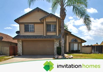 23689 Sierra Oak Drive 3 Beds House for Rent Photo Gallery 1