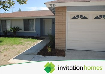 7535 Blanchard Ave 3 Beds House for Rent Photo Gallery 1