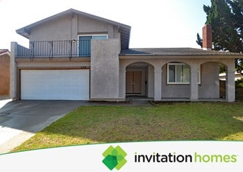 1134 Gracia St 4 Beds House for Rent Photo Gallery 1