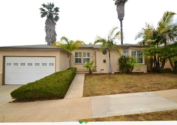 6041 S Mansfield Ave 2 Beds House for Rent Photo Gallery 1