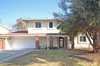 2051 Kasten St. 4 Beds House for Rent Photo Gallery 1