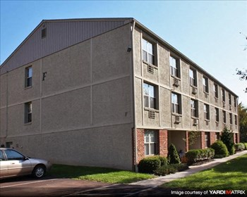 50 Keokuk Rd-E4 Studio-2 Beds Apartment for Rent Photo Gallery 1