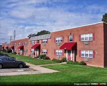 1300 Pennsylvania Ave G1 2 Beds Apartment for Rent Photo Gallery 1