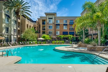 24555 Town Center Drive Studio-3 Beds Apartment for Rent Photo Gallery 1