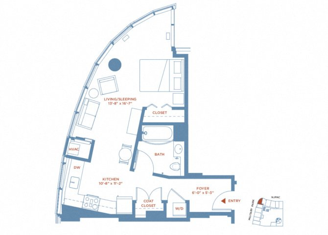 apartment 0206 plan