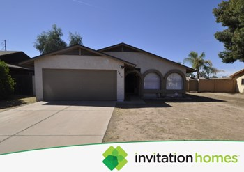 6721 W Palo Verde Ave 3 Beds House for Rent Photo Gallery 1