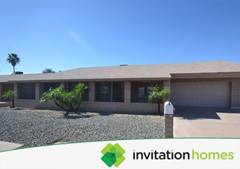 3608 W. Lupine Ave 3 Beds House for Rent Photo Gallery 1