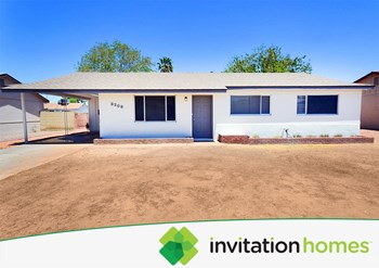 3208 W. Larkspur Dr. 3 Beds House for Rent Photo Gallery 1