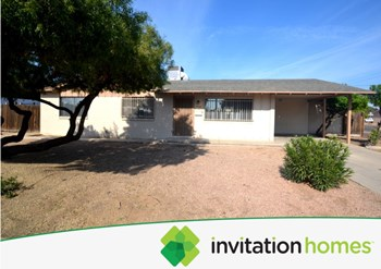 3902 W Glendale Ave 3 Beds House for Rent Photo Gallery 1