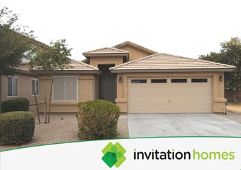 3062 W Yellow Peak DR 4 Beds House for Rent Photo Gallery 1