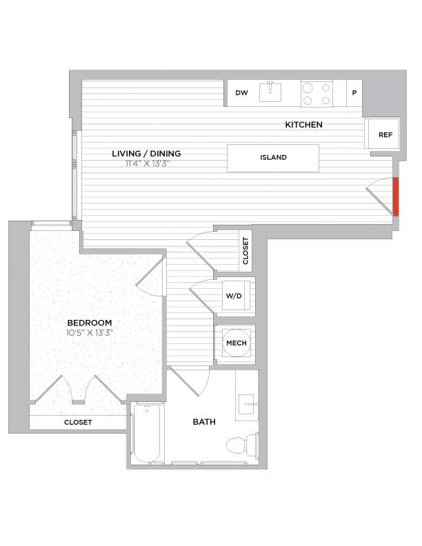 Floor plan list image