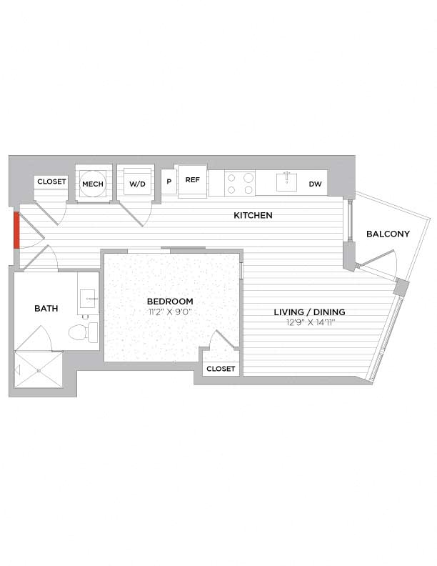 Floor plan list image