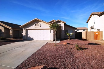 15338 W. Gelding Dr. 3 Beds House for Rent Photo Gallery 1