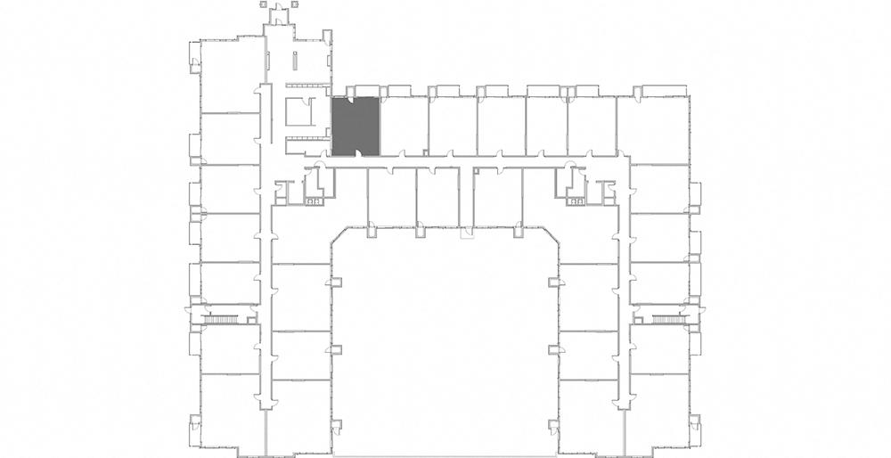 2101 Floorplate