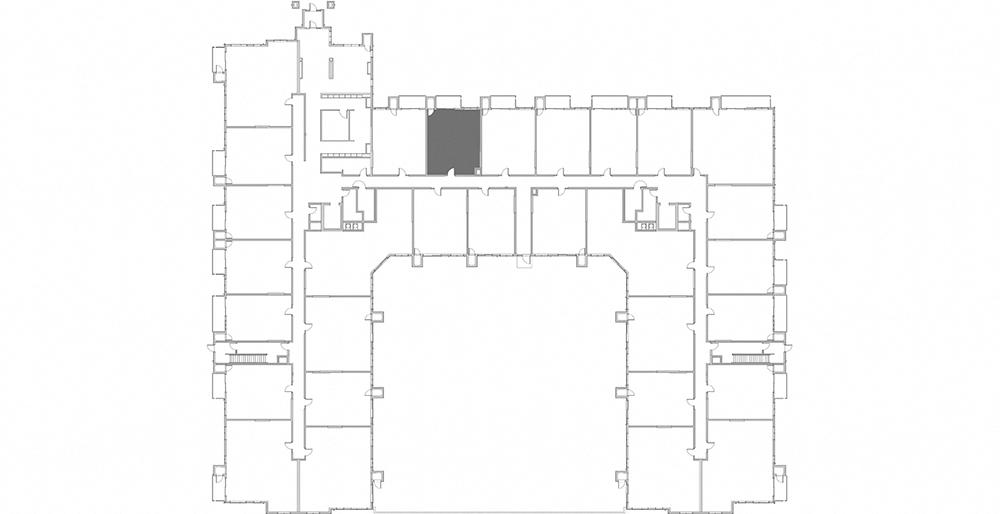 2103 Floorplate