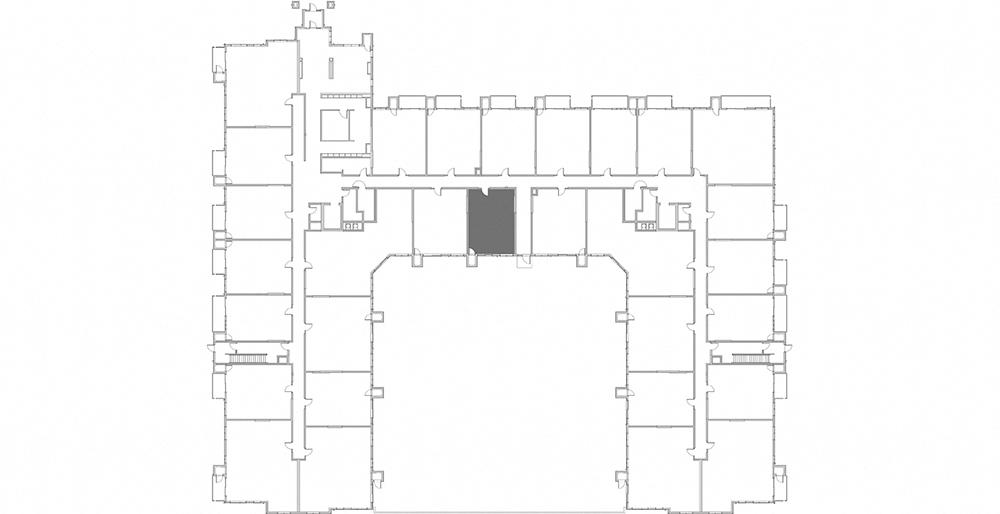 2106 Floorplate