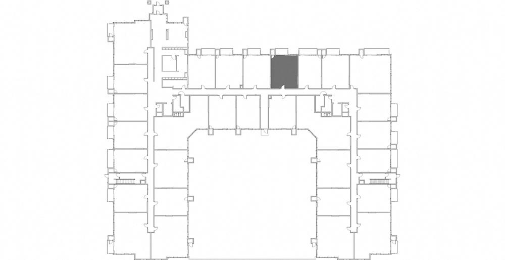2107 Floorplate