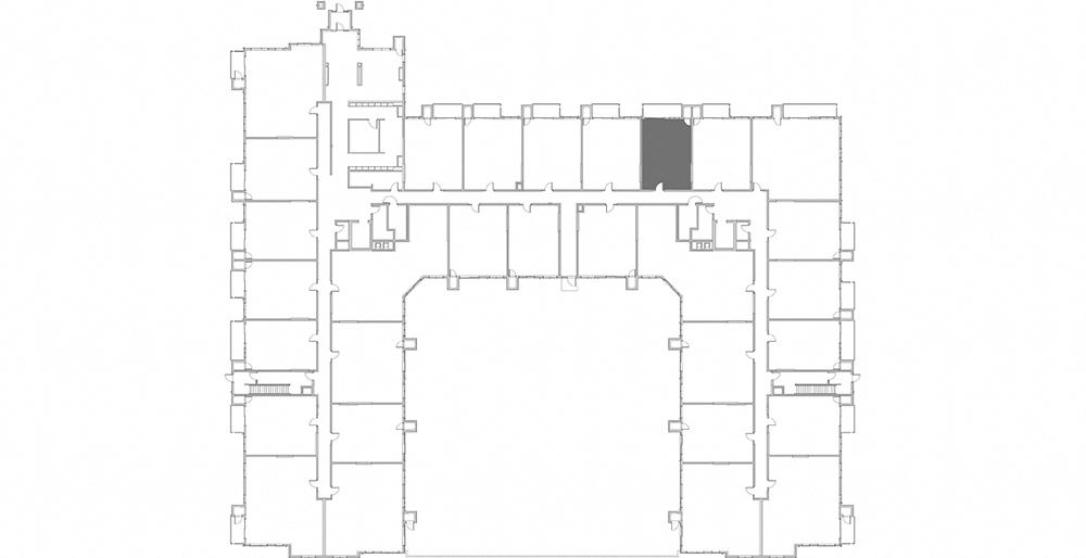 2109 Floorplate