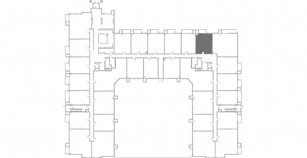 2111 Floorplate