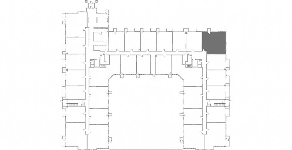 2112 Floorplate