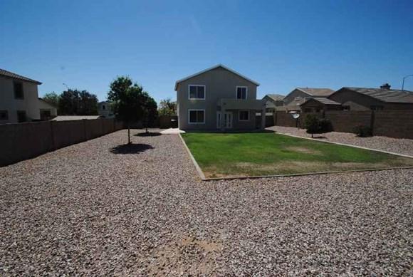 3 Bedroom House for Rent at 2839 S. Benton Circle (Mesa ...
