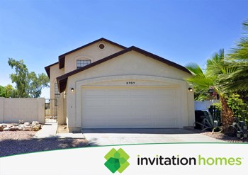 3701 W Carol Ann Way 3 Beds House for Rent Photo Gallery 1