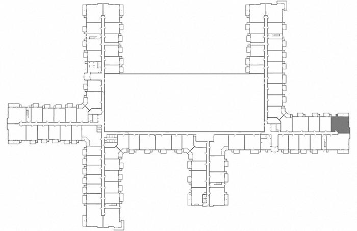 A101 Floorplate