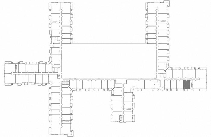 A102 Floorplate