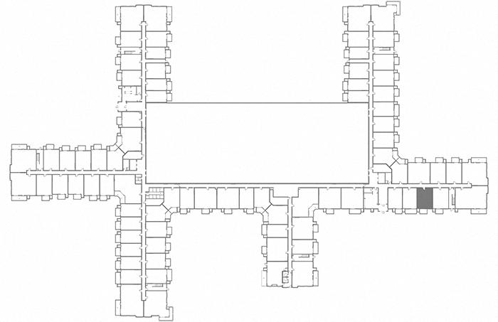 A104 Floorplate
