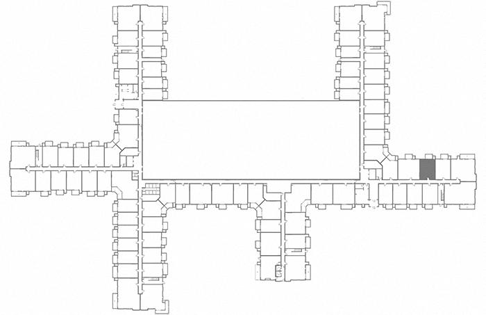 A105 Floorplate