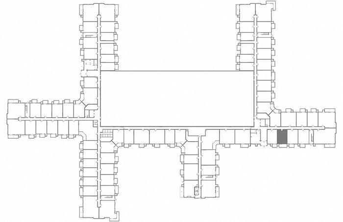 A106 Floorplate