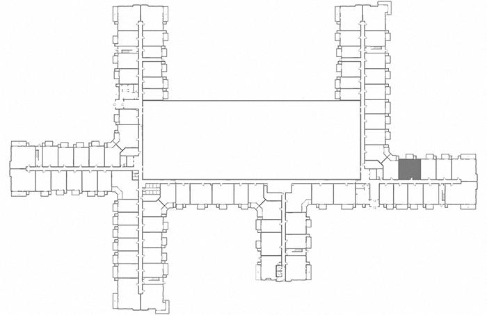 A107 Floorplate
