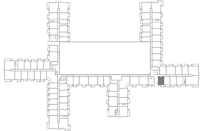A108 Floorplate