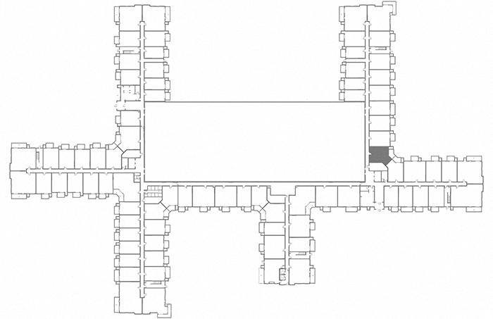 A113 Floorplate