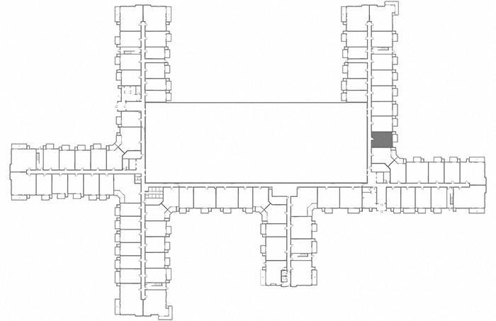 A115 Floorplate