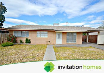 3806 W Vernon Ave 4 Beds House for Rent Photo Gallery 1