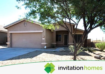 17549 W Lavender Lane 2 Beds House for Rent Photo Gallery 1