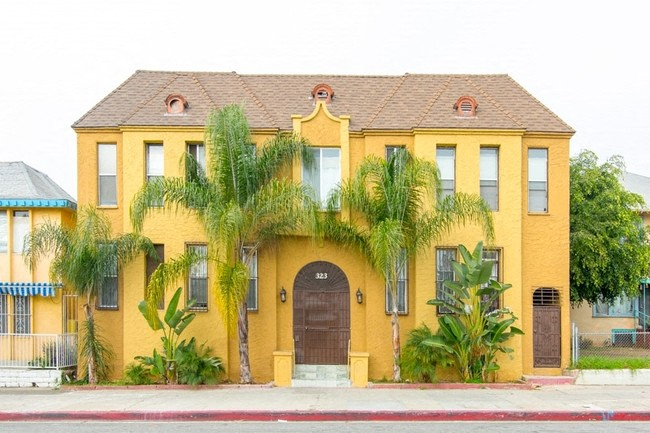 323 N. Soto St., Los Angeles, CA - 1,050 USD/ month