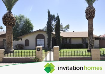3751 W Shangri La Rd 3 Beds House for Rent Photo Gallery 1