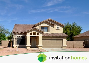 15954 W Cottonwood St 3 Beds House for Rent Photo Gallery 1