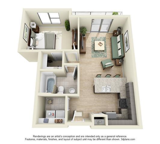 1 BedStudio  1   2 Bedroom Apartments in Denver  CO   Floor Plans. 2 Bedroom Apartments In Denver. Home Design Ideas