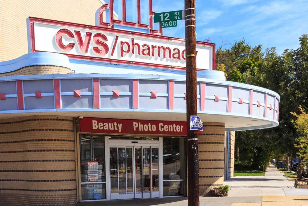 CVS Pharmacy Brookland Neighborhood