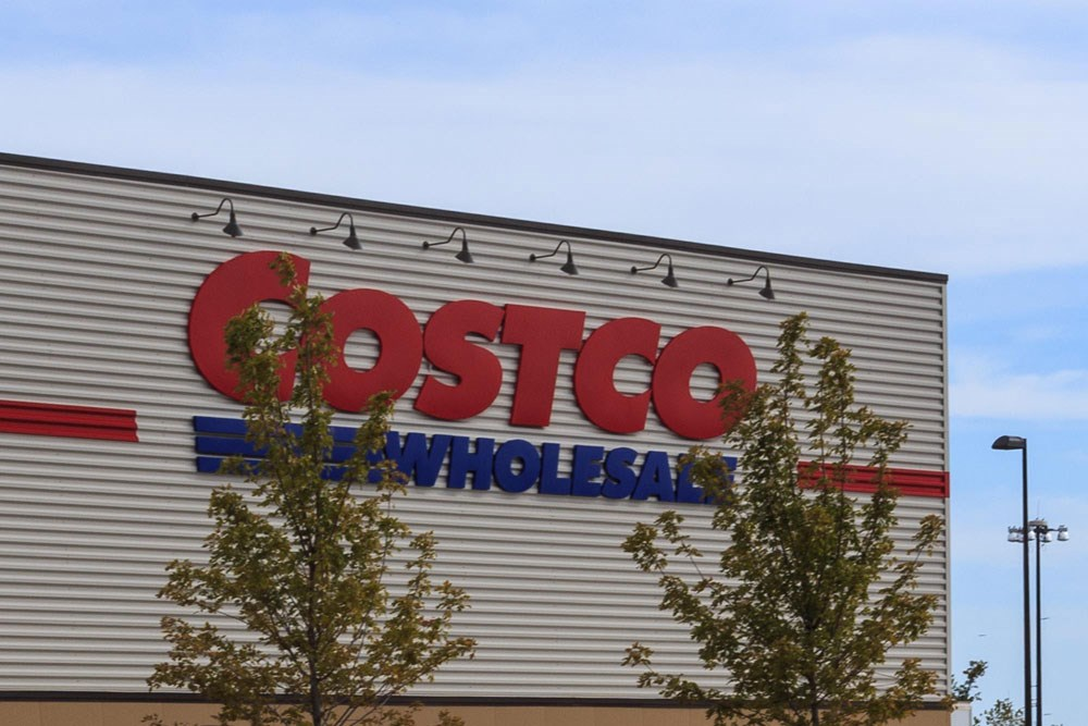 Costco Brookland Neighborhood