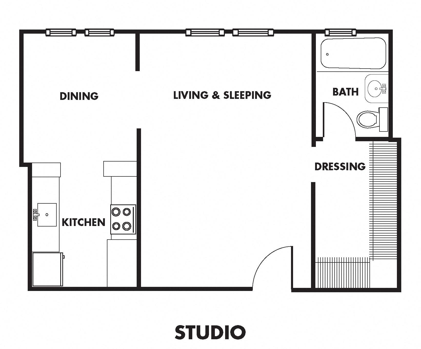 Studio (S1)