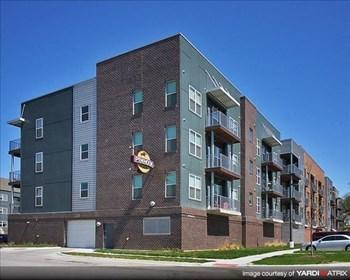 6440 Cedar Plaza Studio-2 Beds Apartment for Rent Photo Gallery 1