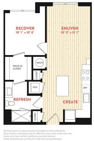 Floor Plan Image - 218