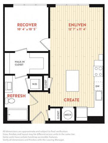 Floor Plan Image - 610