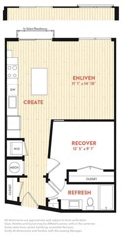 Floor Plan Image - 223