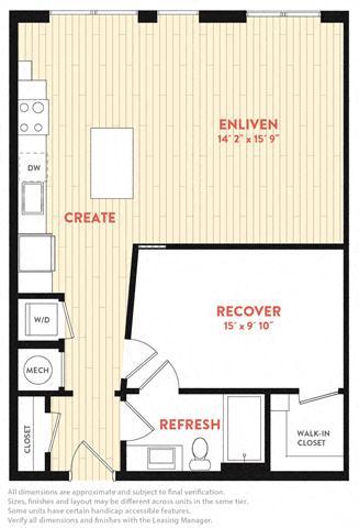 Floor Plan Image - 264